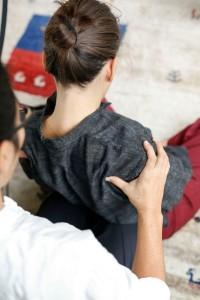 massage Nice Cote d'Azur Keita France